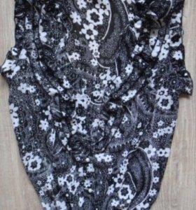 Блузка Блуза женская в о/с XS-S