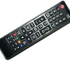 Пульты для телевизора самсунг