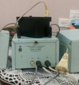 Магнитофон яуза п401 с