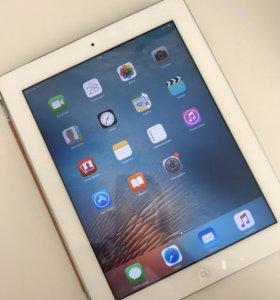 apple ipad 2 3G, wi-fi, 64GB