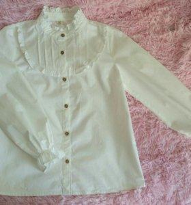 Блузка новая в стиле Mori