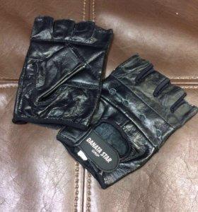 Перчатки для фитнеса Даната