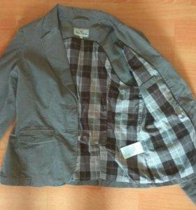 Пиджак TomTailor