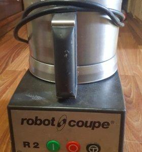 Robot Coupe R2 Куттер