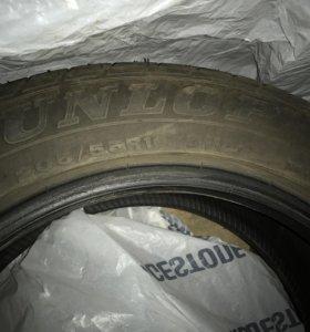 Dunlop sport r16