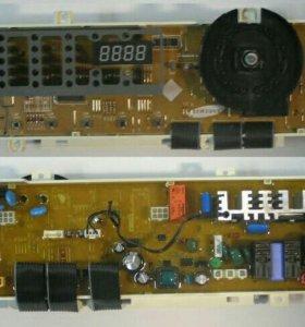 Модуль стиральной машины Samsung wf6458n7w