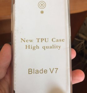 Чехол на Blade V7