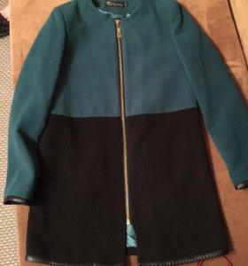 Новое весенние пальто!!