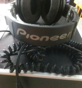 Наушники Pioneer HDJ2000