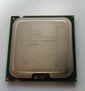 Intel Pentium 4 3.0GHz/2M/800 Socket 775