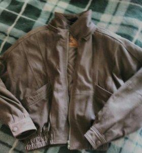 Куртка весеная