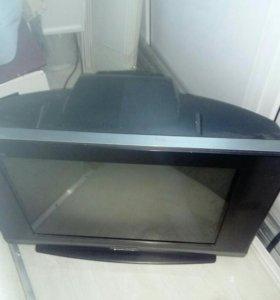 Телевизор дэу диагональ 80