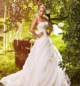 Дизайнерское платье Elstar Hellen Miller