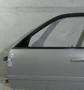 Дверь передняя левая TOYOTA SPRINTER 1999г