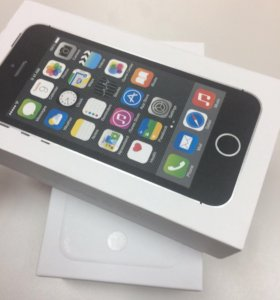 🍎5s 16 32gb space gray