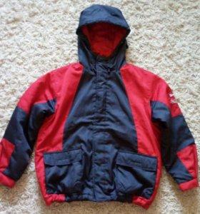 Курточка рост 160см