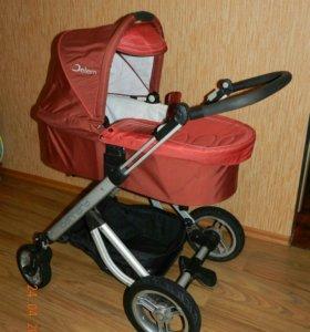 Коляска детская Jetem Carrera 2в1