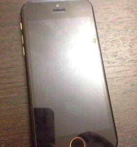 iPhone 5 в шестом корпусе