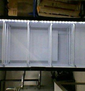 Холодильник-витрина  для напитков