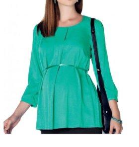 Блузка кофточка для беременной