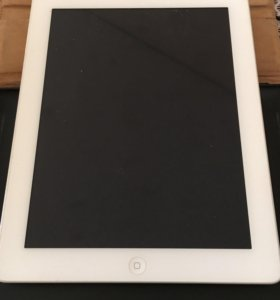iPad 2 16gb Wi-Fi +3G