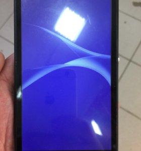 Телефон Sony E4