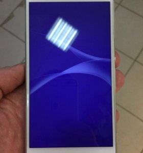 Телефон Sony Z3