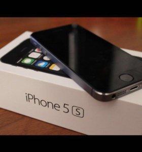 Айфон 5 как новый