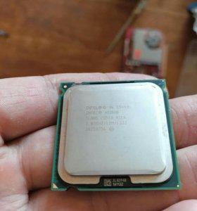 Процессор Xeon e5440 2.8ghz 4х Ядерный lga 775