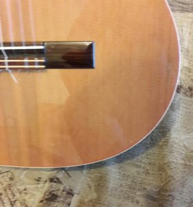 Гитара Almansa-espana 401Cedro