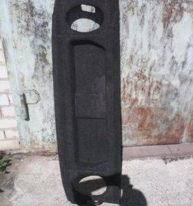 Задняя панель на авто ВАЗ 21-099