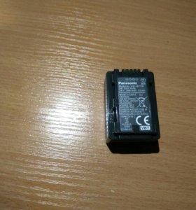 Аккумулятор для видеокамеры Panasonic HC-V770