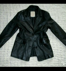 Куртка кожа натуралка