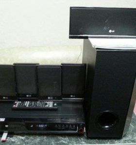 Аудио система LG LH-TK5029Q
