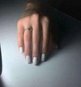 Маникюр + шеллак.Наращивание ногтей.Педикюр