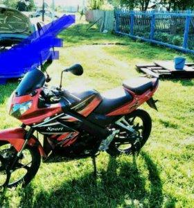 Racer SKYWAY rs200cs