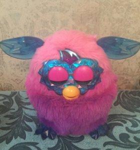 Интерактивная игрушка Furby Кристальная