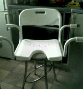 Сиденье для ванн