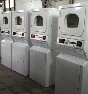 Maytag стиральная сушильная машина Гарантия
