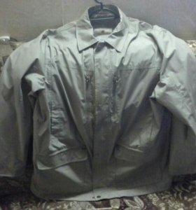 Куртка мужская летняя 62размер
