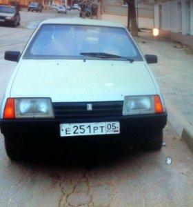 Срочно продаю ВАЗ 2109