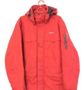 Куртка зимняя Дидриксон