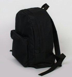 """Рюкзак """"Черный"""""""