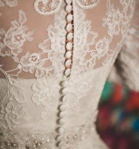 Свадебное платье Love Bridal (London)