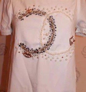 Блузка новая!!!
