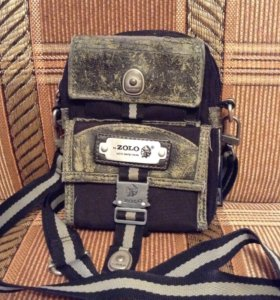 Мужская сумка zolo