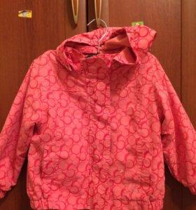 Куртка финская