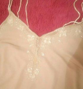 Вечернее платье 👗 в пол