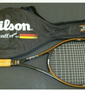 Теннисная ракетка Wilson Рro Staff 6.0 Mid Size 85