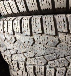 Зимние шины 205/60r16